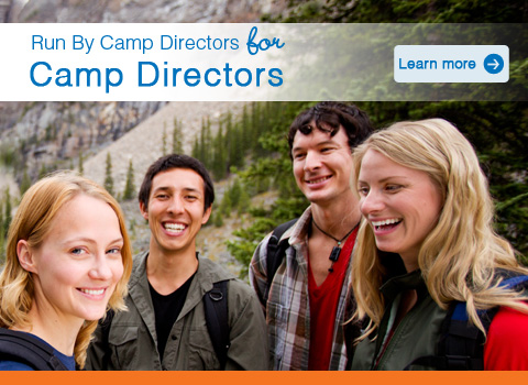 Let 3 Adventures find your summer camp staff