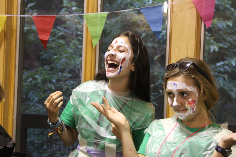IENA Canada IENA International Exchange Of North America - 10 amazing summer camps for adults in canada